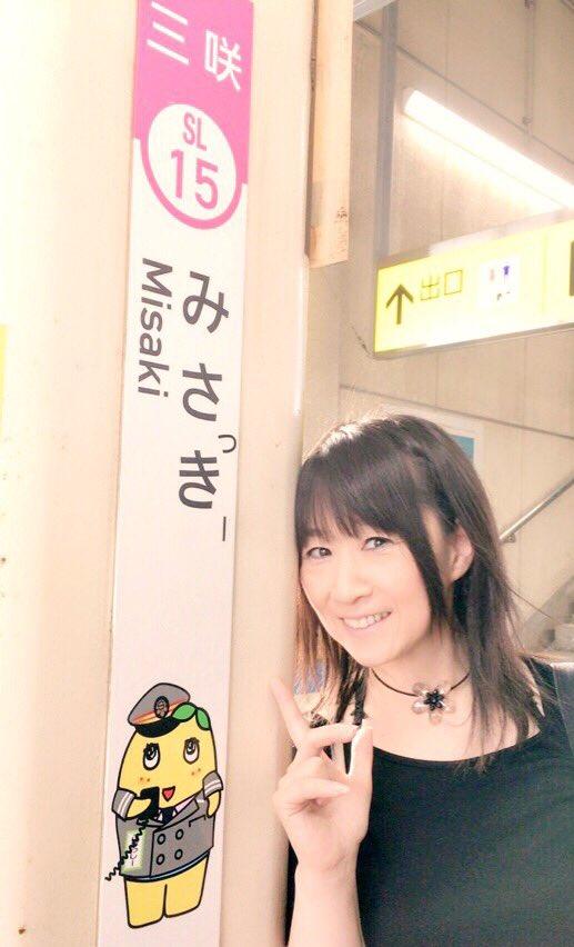 みさっきー駅(三咲駅)行って、ふなっしーヨーグルト売ってるセブンに入ったら、アイス2つ買うと一枚、セラムン×マイメロコラ