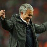 Galloping United make Mourinho happy