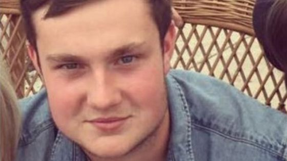 Scottish holidaymaker Cameron Russell dies in Bulgaria incident