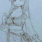 > 翠星のガルガンティアのサーヤお願いします  #odaibako