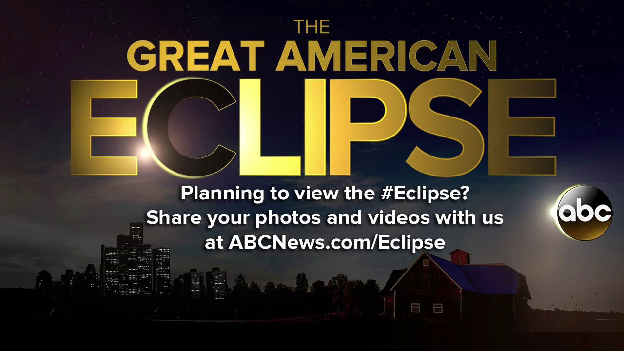 WATCH: Studying the eclipse; what we can learn about solar flares: https://t.co/T3gtmmd6PF @danbharris https://t.co/Molf6O7EF6