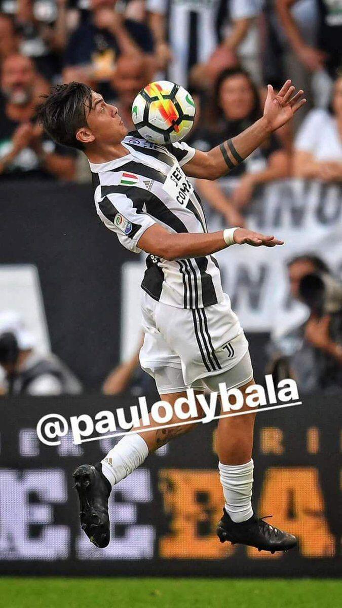 #JuveCagliari