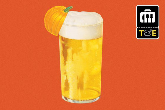 Pumpkin beer needs to go away (at least until fall) https://t.co/zUmcLvJ6id https://t.co/Ex1Uyv4Q7Y