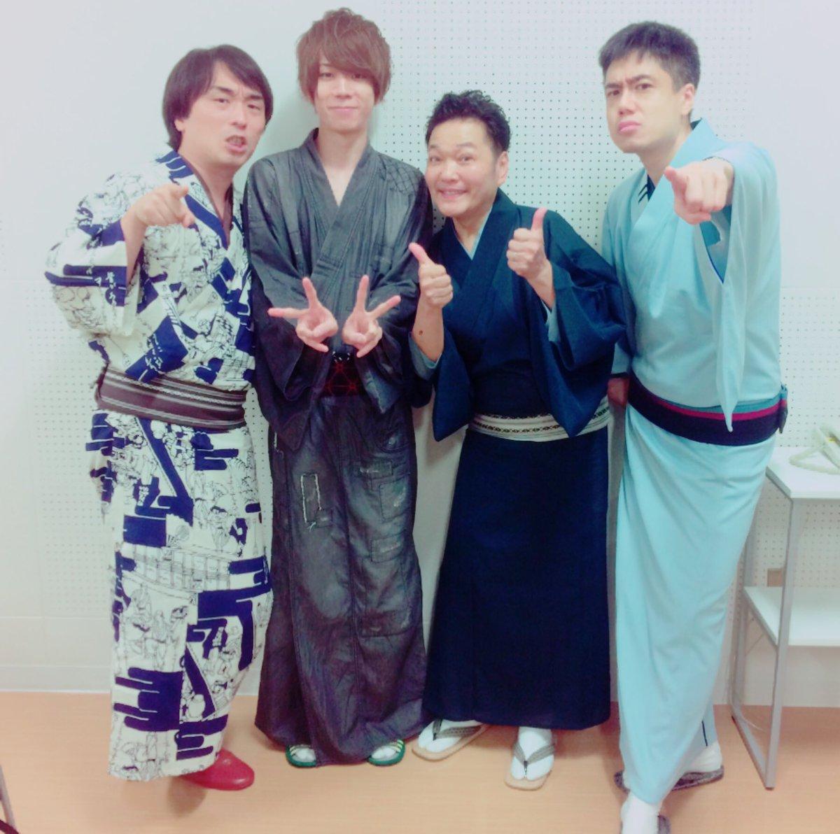志ら乃師匠、関智一さん、山口勝平さん、高塚智人さんの落語会「大塚でヤル会」にお伺いしてきました。江戸っ子がかわいい爆笑噺