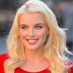 Helen Flanagan brushes up on her acting skills at RADA - could she be preparing to leave Corrie?