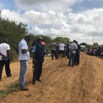 Murdered Mombasa tourists are Swiss nationals, police reveal