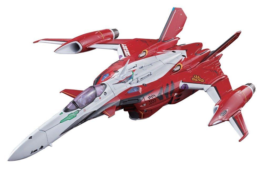 劇場版アルト機のYF-29が最高にかっこよくて好きだから歌マクロスで追加してほしいあと劇場版Δでハヤテにこれよりかっこい