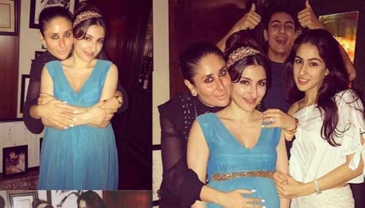 Kareena Kapoor Khan trolled! https://t.co/KQXaOYyVzP https://t.co/EiEhwfre6G