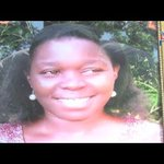 Caroline Odiga's body dumped in a thicket near market
