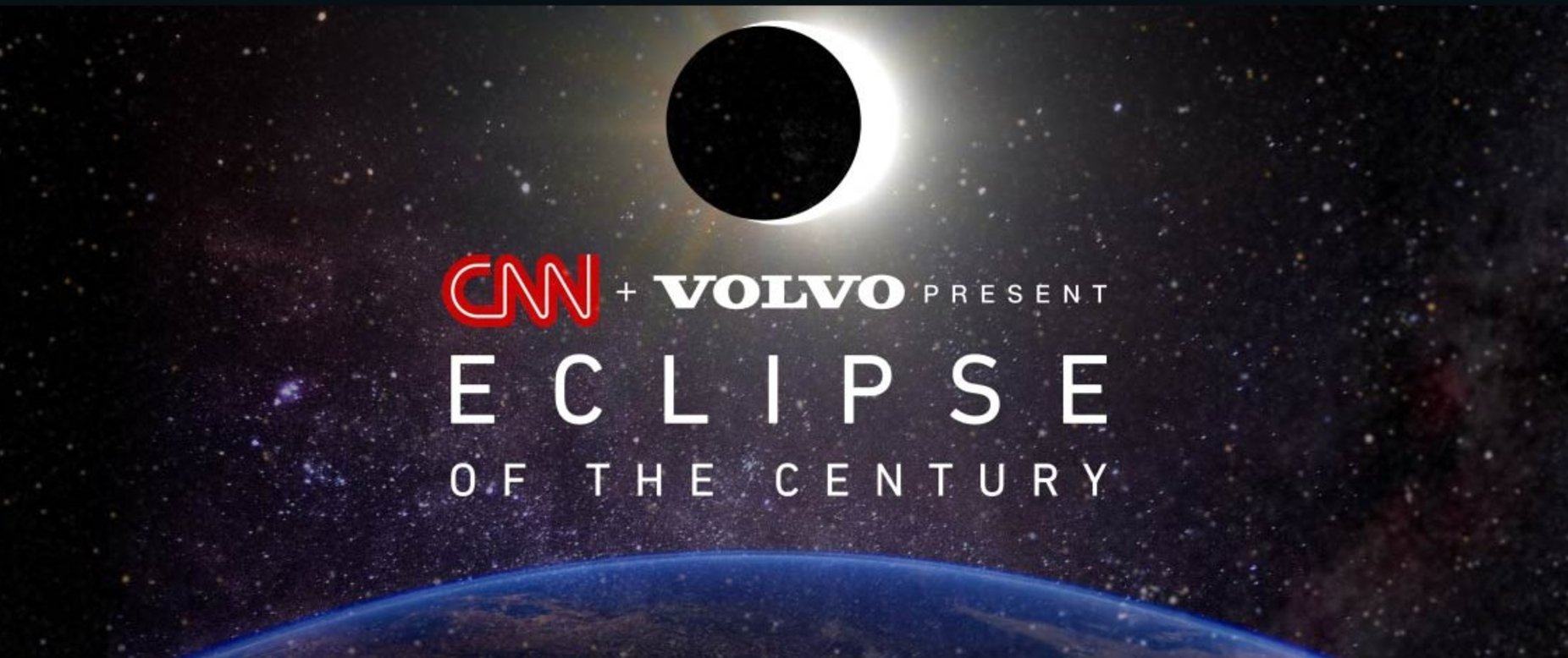 How to watch 'The Eclipse of the Century' in virtual reality #Eclipse2017 #CNNeclipse https://t.co/uoxxI6TZtJ https://t.co/hEtFXCEpW5