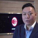 """Milan, Han Li: """"Torneremo dove il Milan deve stare"""""""