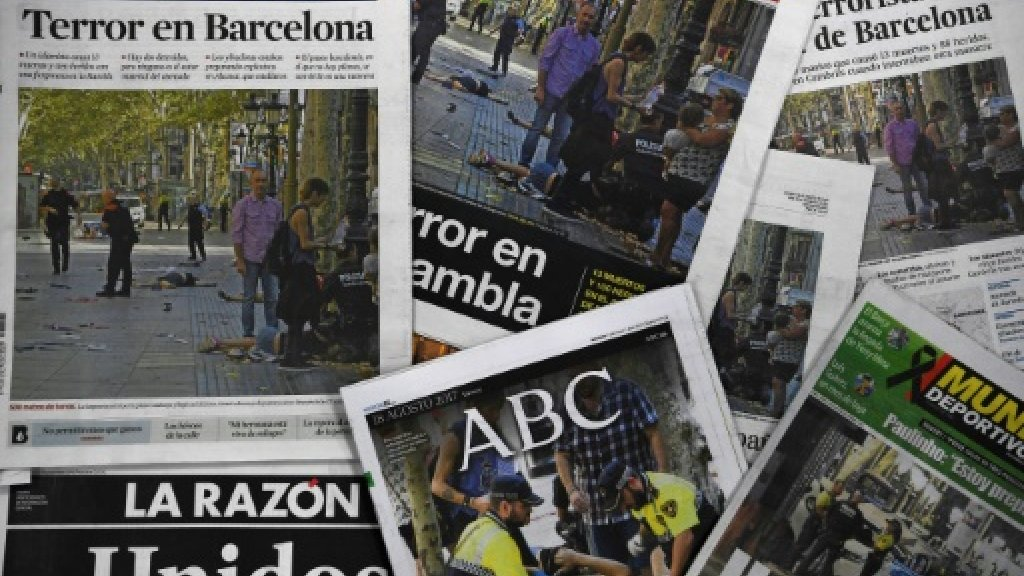 Spain attacks: What we know