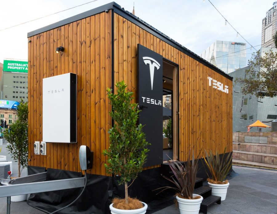 "test Twitter Media - Tesla starts Australian ""tiny house"" tour to show off energy products https://t.co/0znNoZaqm0  #SmartCities #IoT #TechNews #Energy https://t.co/EHt41sYosp"