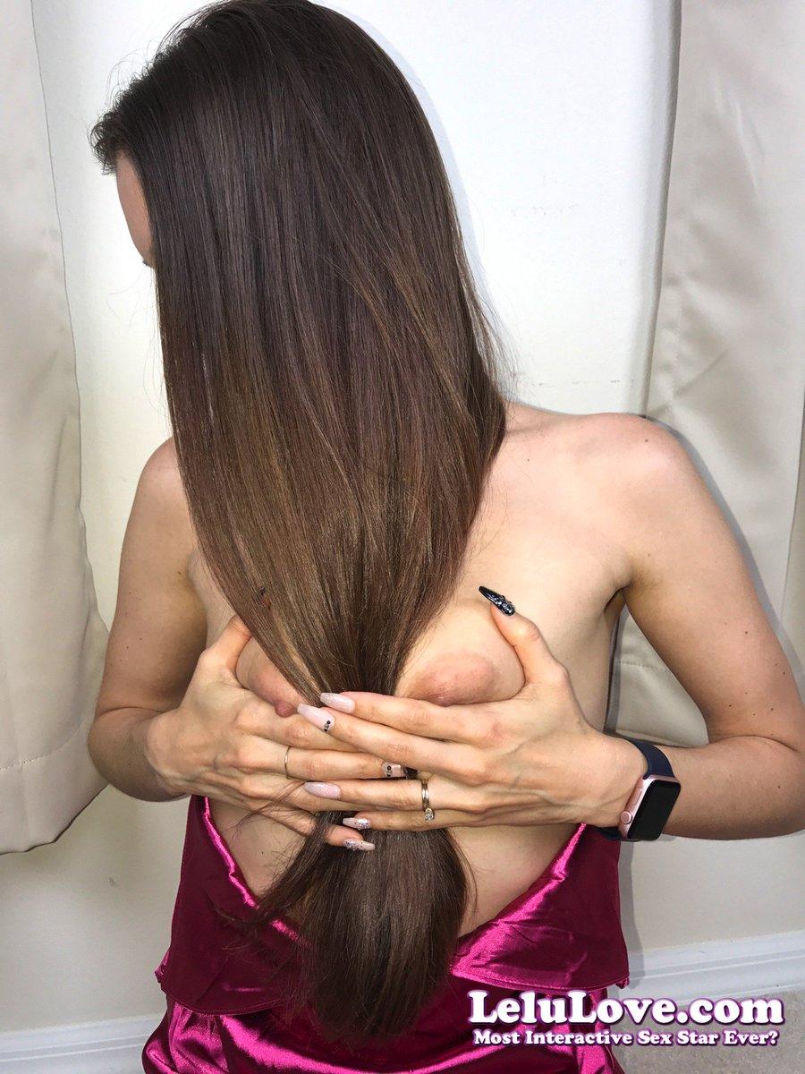 #Hair #tittyfuck :) (my #titjob pics/vids here: qO7ZeIp4he ) 5sQl2o1K7W