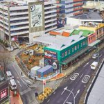Corner site in Wellington with consent for high-rise development on the market