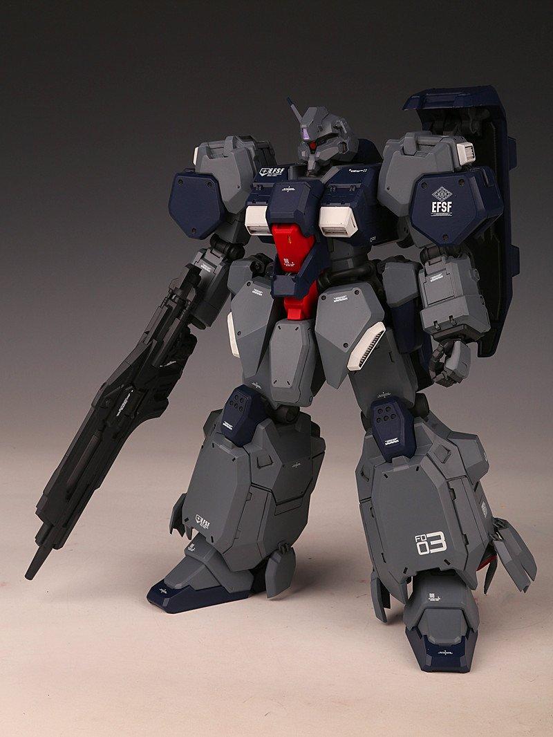 C3 AFA TOKYO情報ZICK FORM 再販1/100 グスタフカール機動戦士ガンダムUC20,000円
