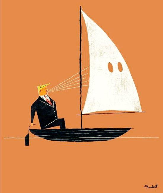 #TrumpResign