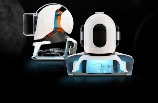 Win Voya VR Headset Giveaway October 2017