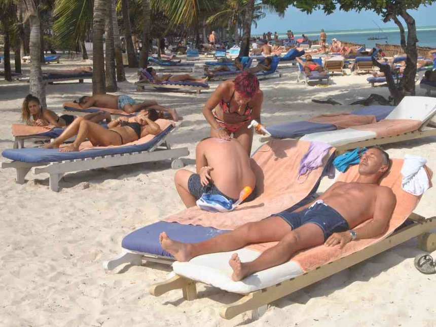 Ray of hope as tourists stream in at Watamu after a peaceful poll