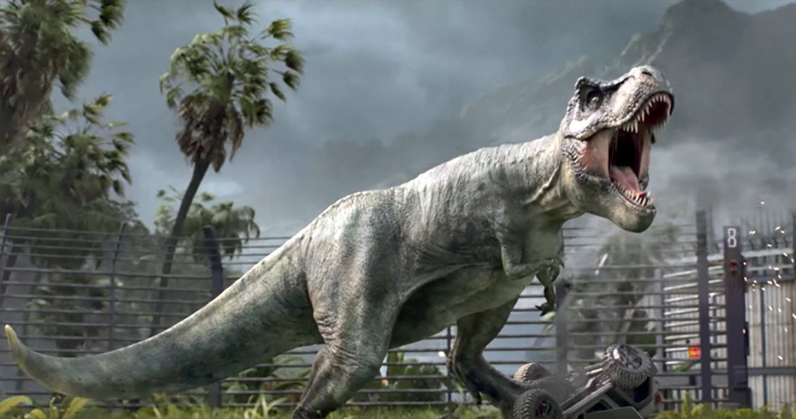 Jurassic World Evolution Theme Park Simulator Announced from Planet Coaster https://t.co/KK2x29UKIc https://t.co/lb2B5P3C9f
