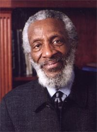 test Twitter Media - We lost a civil rights legend in Dick Gregory today!  He was never afraid to stand up and confront bigotry and racism in this country. RIP!😢 https://t.co/aFzabETkdN