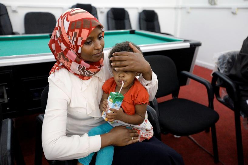 Sudanese children of Islamic State militants released in Libya