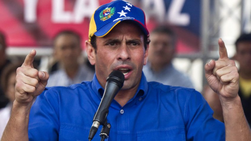 #Nacionales Vinculan a Capriles con supuesto financiamiento de Odebrecht https://t.co/IckcpWE1Nb #Sucre #Cumana https://t.co/ZQC8kxX4QT
