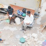 Court temporarily spares 286 houses
