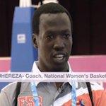 World University Games: Ugandan ladies set to meet USA in basketball