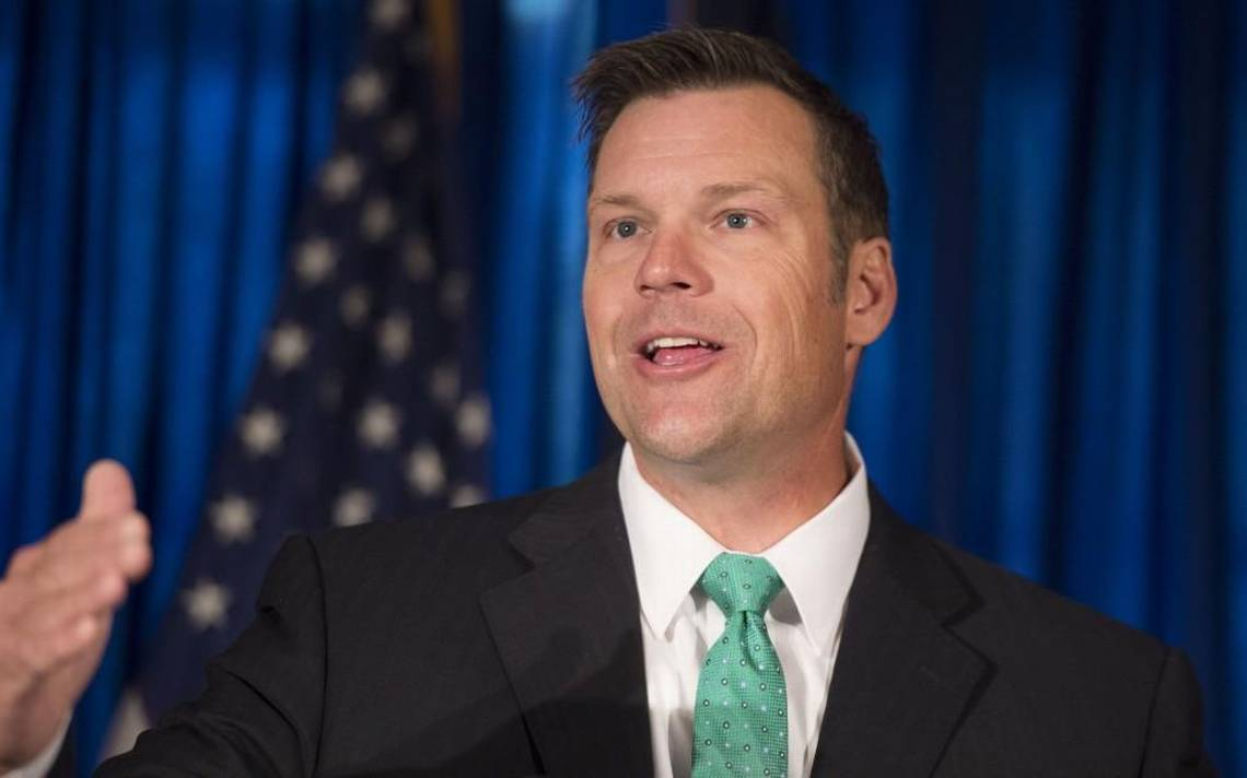 Trial to begin for woman who says Kobach's office fired her for not attending church