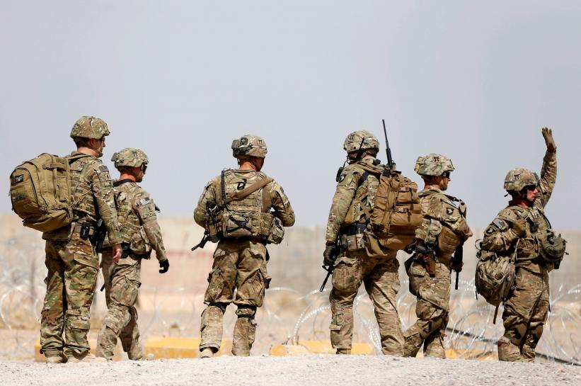 Trump to lay out U.S. strategy for Afghanistan on Monday night