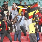 Uganda book Chan slot, defending champs, DR Congo out
