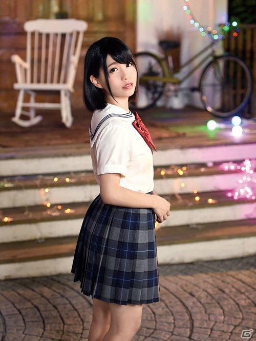 亜咲花さんの3rdシングル「Play the game」が11月8日に発売!ゲーム「OCCULTIC;NINE」OPテー