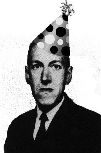 *New KH Post* Happy Birthday, H.P. Lovecraft! https://t.co/3j068h0Hb2 https://t.co/0CgXlEJKs6