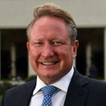 FMG profits surge, Andrew Forrest books $445m in dividends as iron ore bounces back