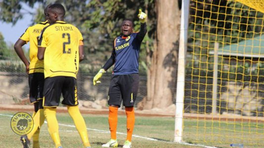 GOtv Shield: Tusker bundled out by Vihiga United in quarters