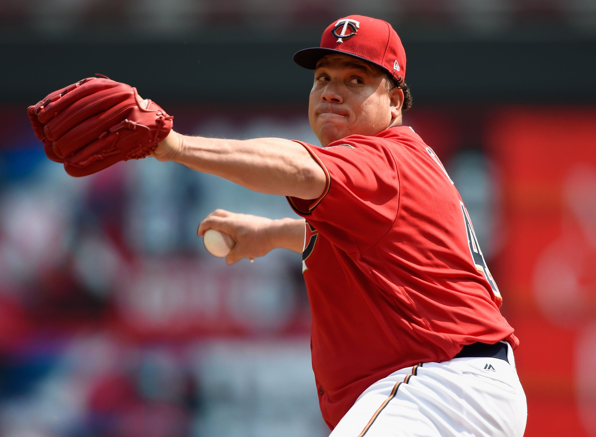 Bartolo Colon becomes 18th pitcher to defeat all 30 teams https://t.co/7Qe3Opz1Cb https://t.co/CYvehuPIS7