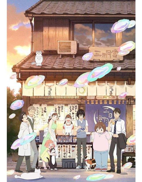 【ニュース】『3月のライオン』第2シリーズのキービジュアルが公開! 茅野愛衣さんと花澤香菜さん、久野美咲さんが登壇するス