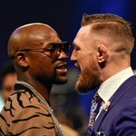 Mayweather and McGregor bout a farce: Lennox Lewis