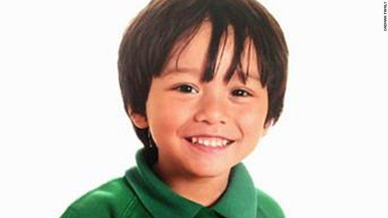 7-year-old Australian-British boy Julian Cadman confirmed dead after Barcelona attack https://t.co/Rm5uhziv0B https://t.co/CUJlKt1CEh