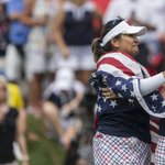 U.S. finishes off dominant Solheim Cup with victory in Des Moines
