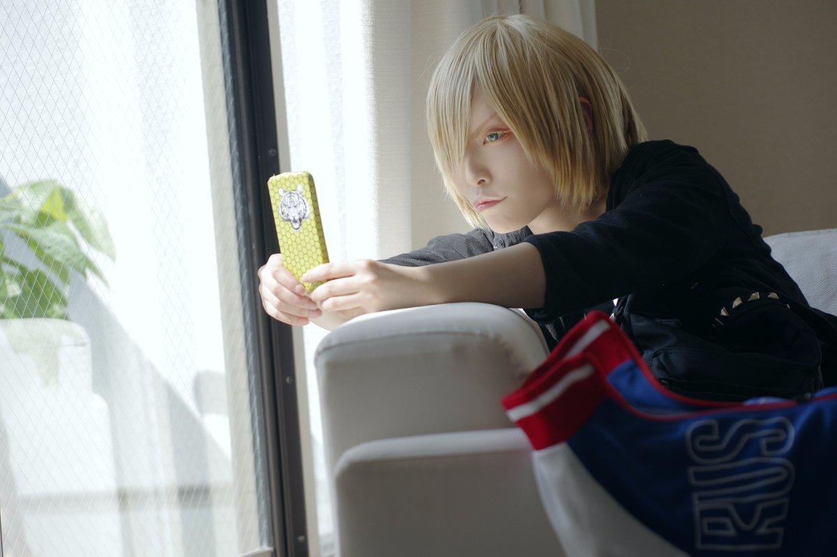 【ユーリ!!! on ICE】daysユーリ*六さん()photo by古閑 紅