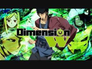 不定期連載:vol.9作品名:Dimension W2016年1-3月原作:岩原裕二 月刊ビックガンガンX・Y・Zに続く