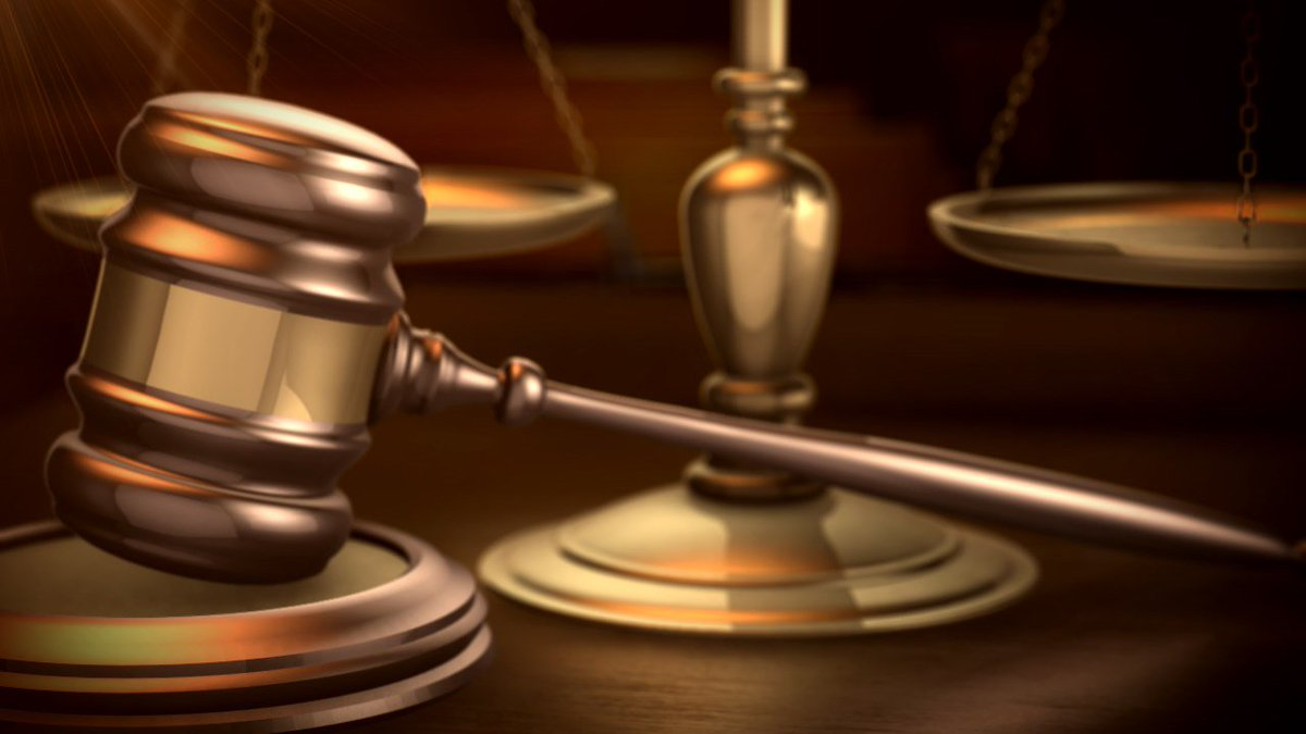 Man gets jail time for hitting Iowa church with car