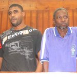 Mombasa woman admits she is still married to terror suspect Jermaine Grant
