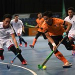 Malaysian men, women's indoor hockey teams pulverise Philippines