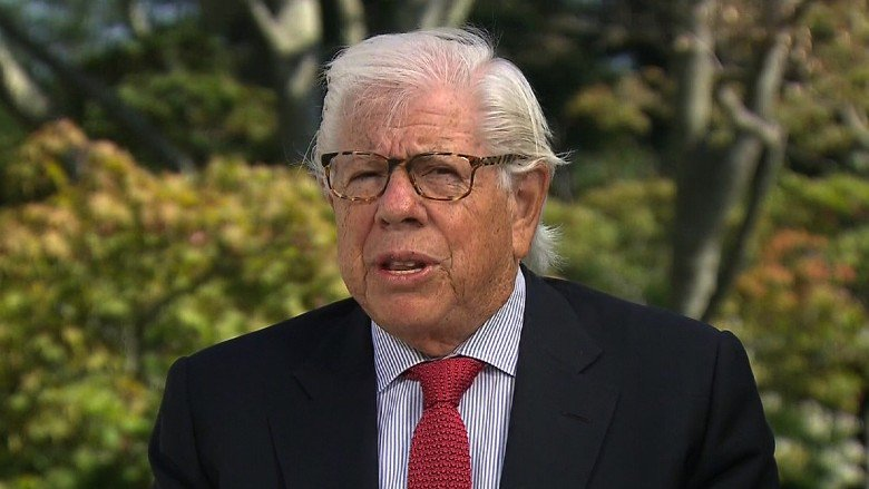Carl Bernstein This is the Trump story reporters need to cover