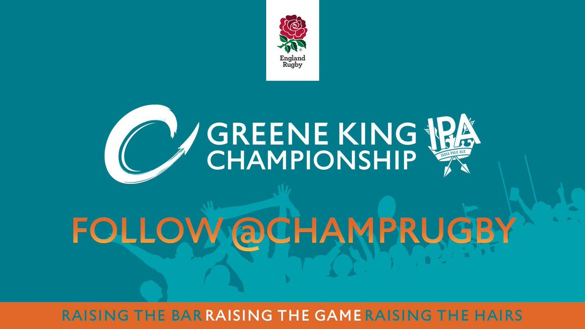 test Twitter Media - Proud to be renewing the #ChampRugby partnership with @greeneking for another three seasons: https://t.co/AUgBRCpLty  ➡️ @ChampRugby https://t.co/voxxcYjVBM