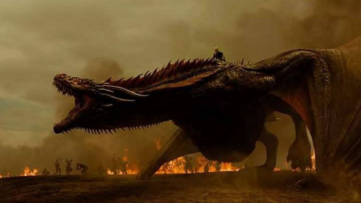 T13 game of thrones