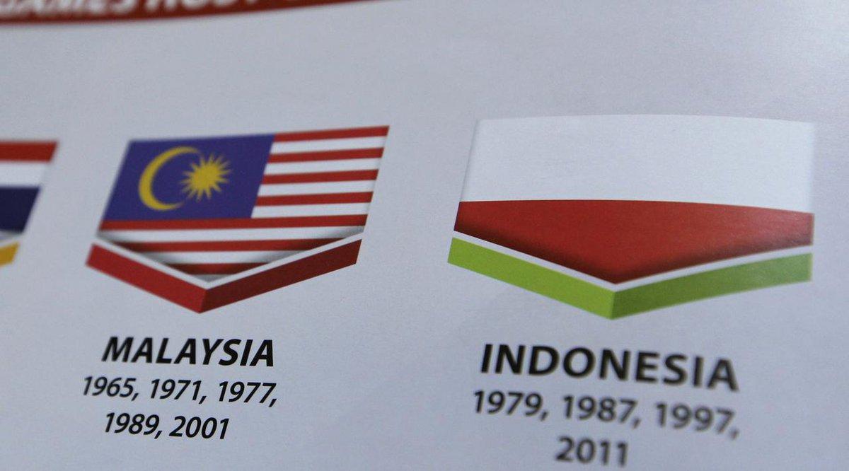 Balas Bendera Terbalik, Hacker Indonesia Retas Situs Malaysia https://t.co/FLCFoz5ZgE https://t.co/s2Q1nqAE9o